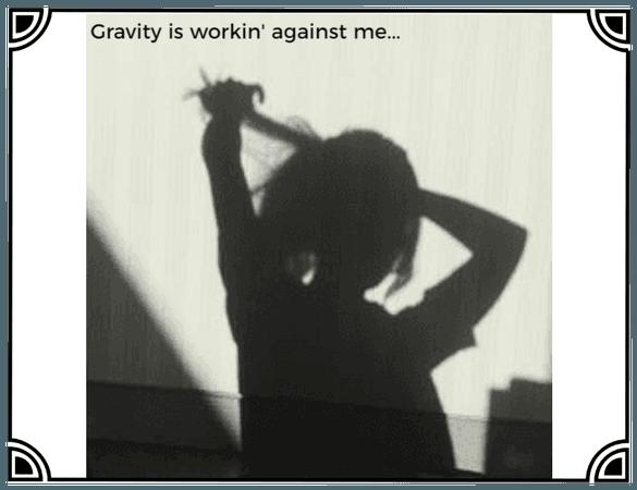 Gravity // John Mayer