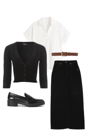 Team Leader Women Outfit