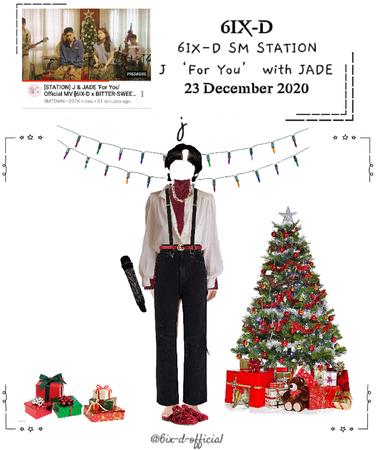 6IX-D [씩스띠] (J) SM Station 201223