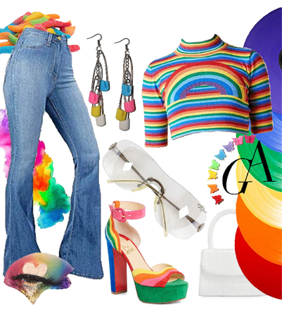 rainbows 🌈