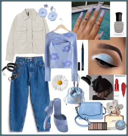 blue wonderfull