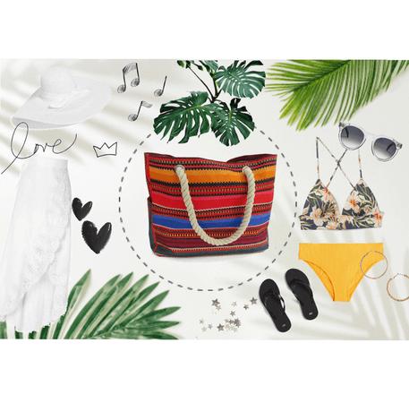 Beach Tune