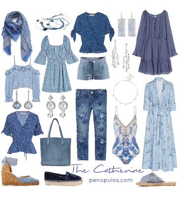 the Catherine