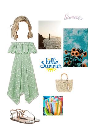 Summer Shine