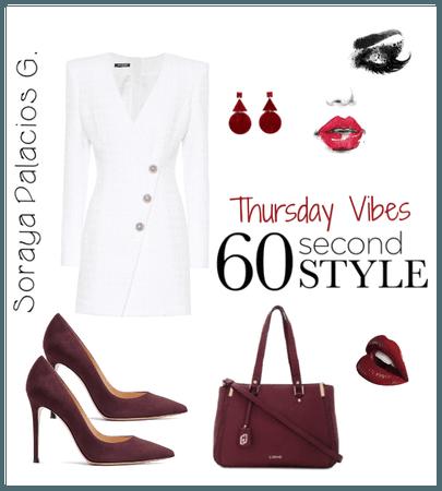 ThursdayVibes