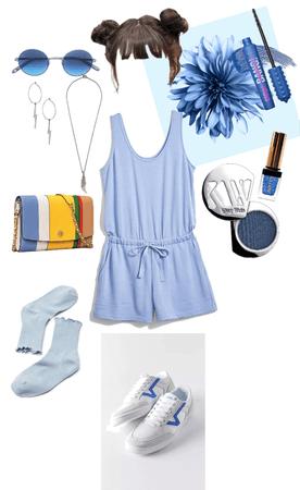 Blue mood 💙