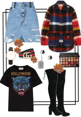 fall lover