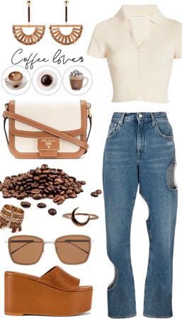 #coffeeinstylechallenge