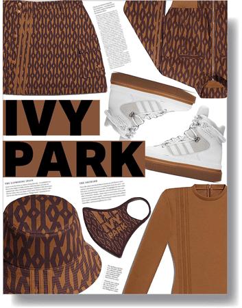 IVY PARK: BROWN SUGAR 🤎