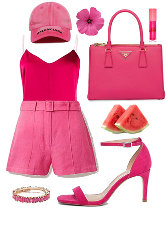 Holy Hot Pink