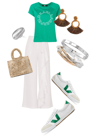 St Patty's Casual!