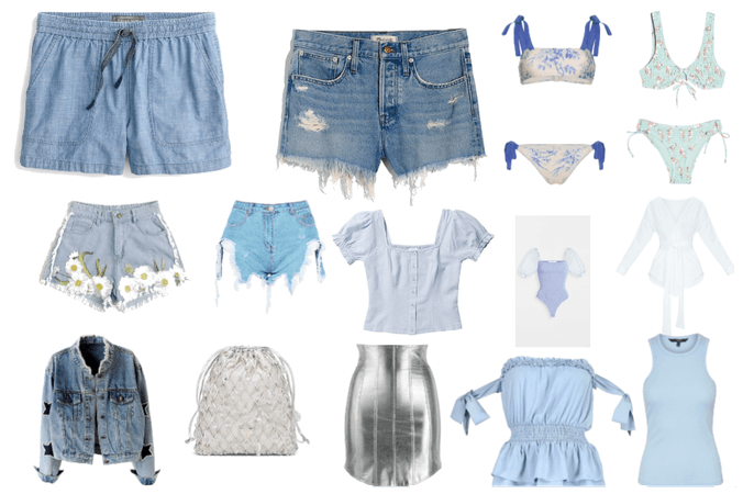 Ravenclaw summer