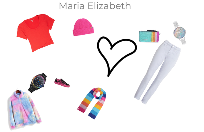 Maria Elizabeth