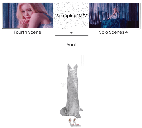 "Bubblicious (신기한) [YUNI'S SOLO] ""Snapping"" M/V"