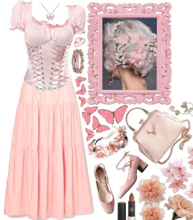 Pink Fantasy