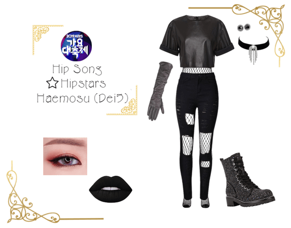 """""""Hip Song"""" by ⭐Hipstars 