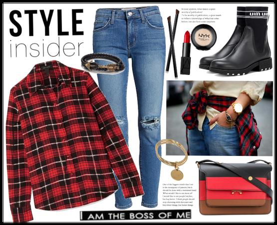 Style Insider!