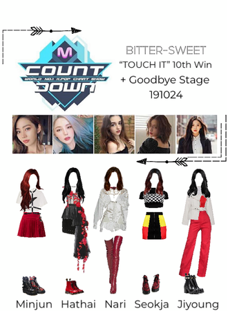 BSW M Countdown 191024
