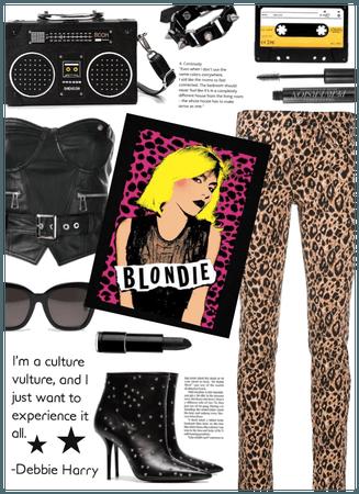 Blondie 👱🎸