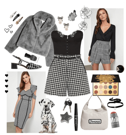 Houndstooth Trend
