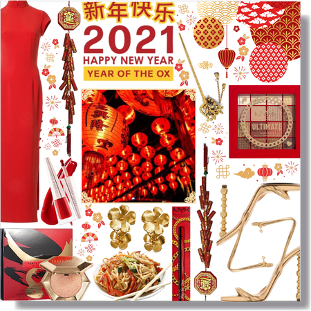 Chinese New Year 🧧