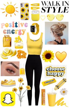 yellow!!💛💛💛