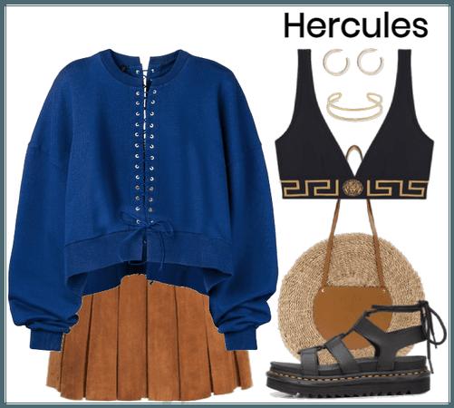Hercules (Hercules)