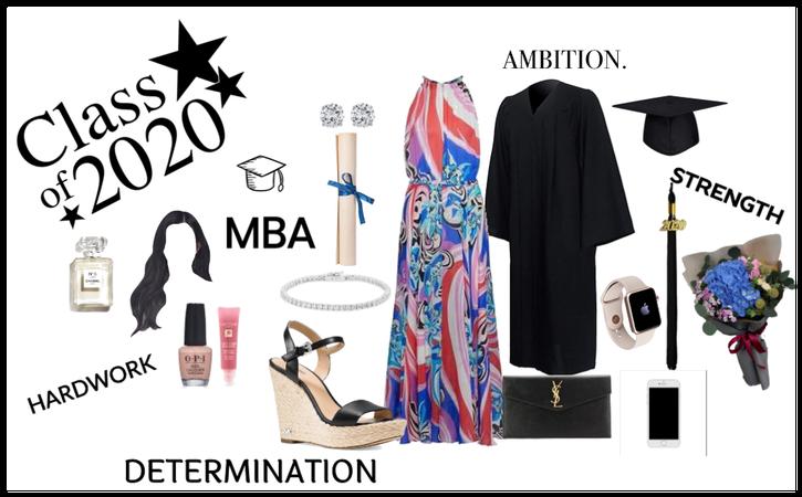 2020 MBA GRAD