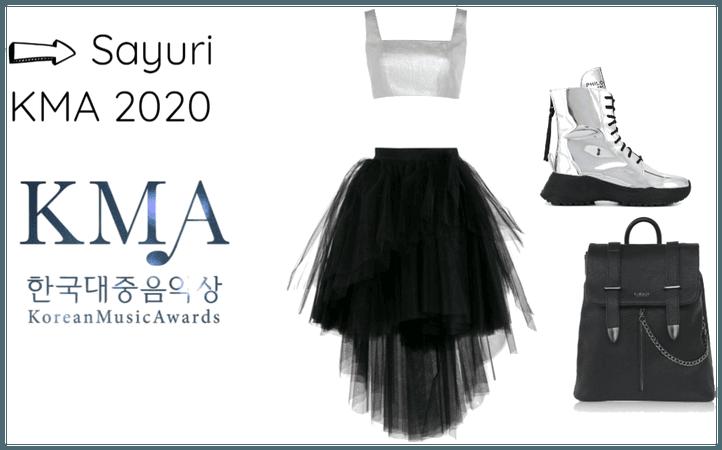 KMA 2020
