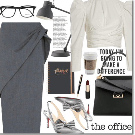 Office Glam