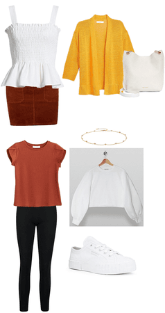 Fall Everyday Oufits