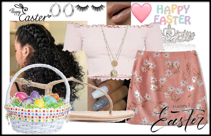 Easter Begins😚