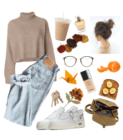 Normcore Outfit