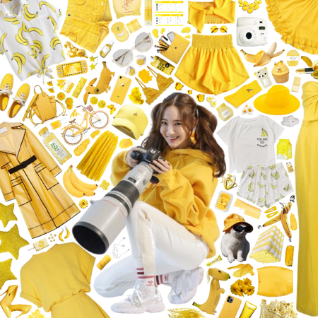💛💛💛 Park Min-young 💛💛💛