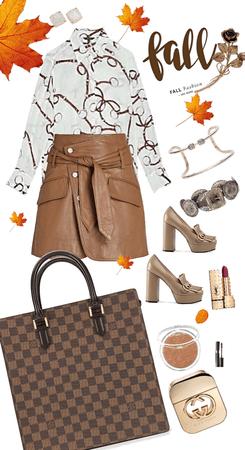 Fall at it Best Fashion