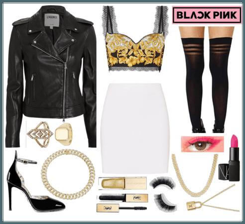 Blackpink, Lisa: Kill This Love
