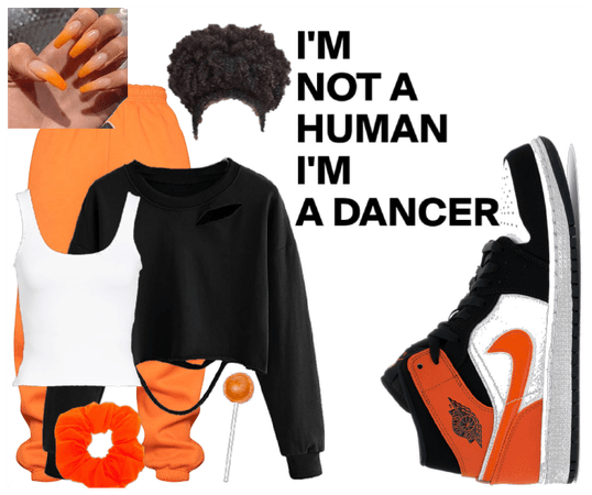 Dancer Vibez