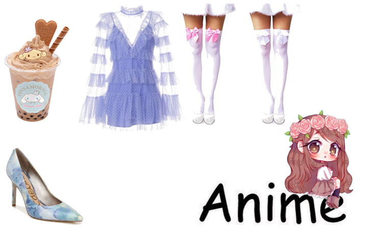 anime clothes for kids