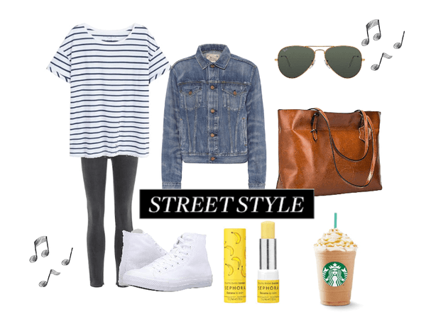 Spring Shopping Spree!