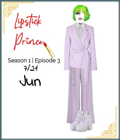Lipstick Prince Season 1 Episode 3 | Jun