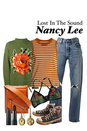 LOST IN THE SOUND: Nancy Lee