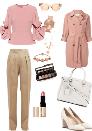 outfit for sister n.2 : workplace