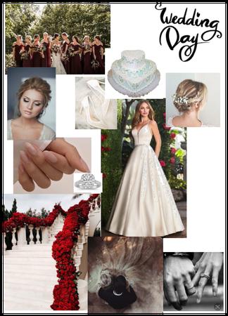 Wedding Day~