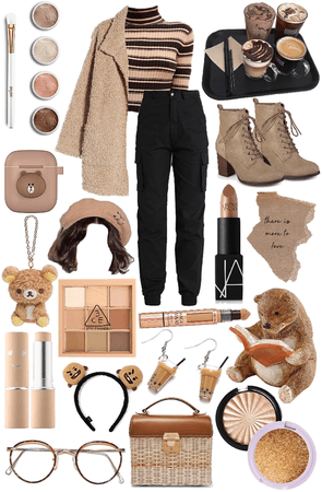 Brown 🧸