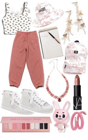 Pink 🎀