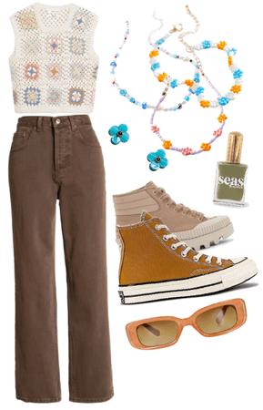 hippie vibes
