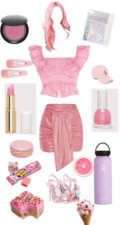 Go all PINK