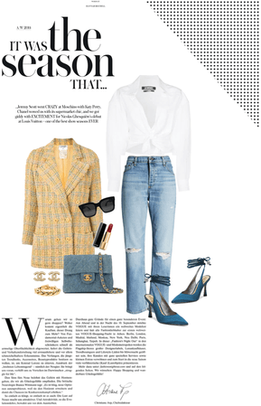Outfit |10