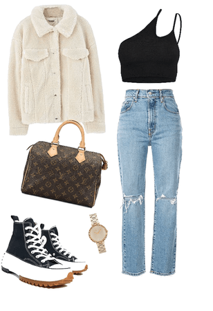 school outfit 109