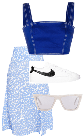 Pear body shape outfit
